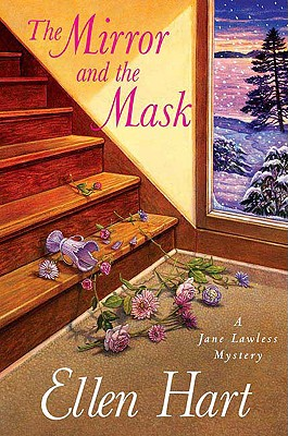 The Mirror and the Mask Cover