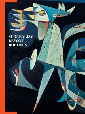 Surrealism Beyond Borders Cover Image