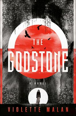 The Godstone Cover Image