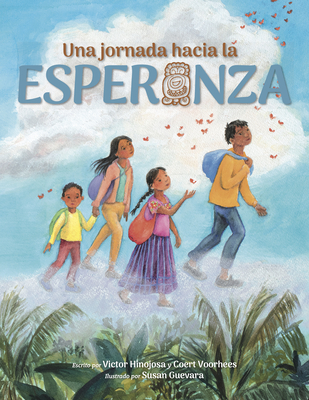 Una Jornada Hacia La Esperanza: A Journey Toward Hope, Spanish Edition Cover Image
