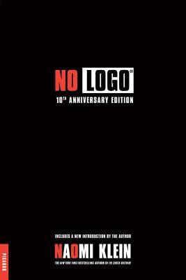 No Logo Cover