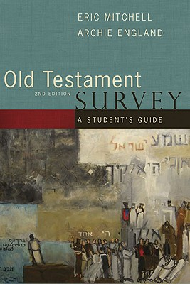 Old Testament Survey Cover