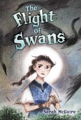 The Flight of Swans Cover Image