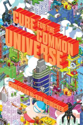 Cure for the Common Universe Cover