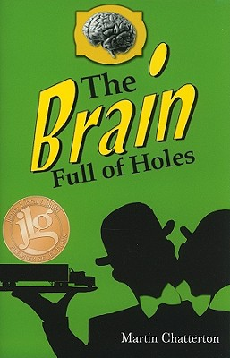 Cover for The Brain Full of Holes