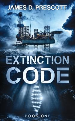 Extinction Code Cover Image