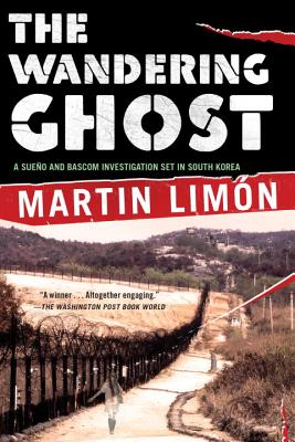 The Wandering Ghost (A Sergeants Sueño and Bascom Novel #5) Cover Image