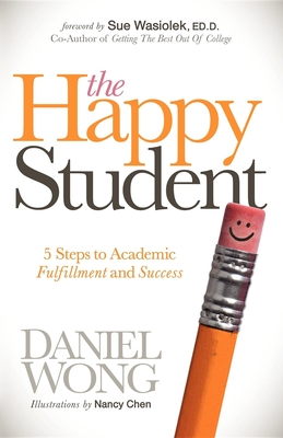 The Happy Student Cover