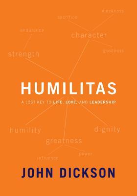 Humilitas Cover