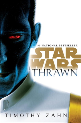 Thrawn Cover Image
