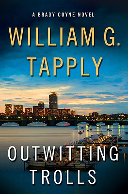 Outwitting Trolls Cover