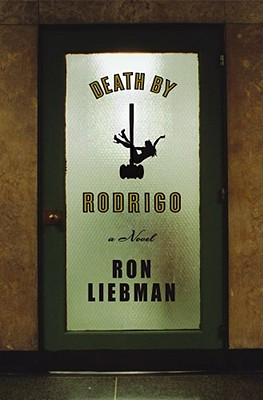 Death by Rodrigo Cover