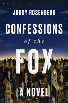 Confessions of the Fox: A Novel Cover Image