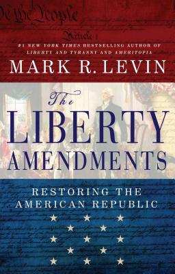 The Liberty Amendments Cover
