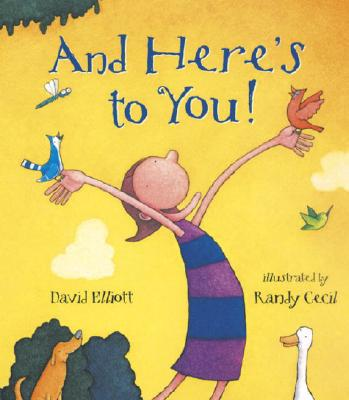 And Here's to You! Cover Image