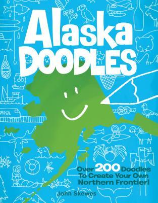 Alaska Doodles Cover