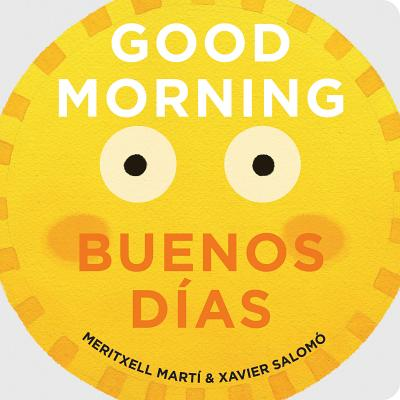 Good Morning/Buenos Días Cover Image