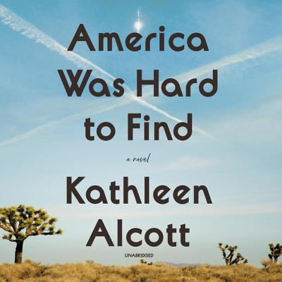 America Was Hard to Find Cover Image