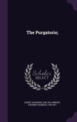 The Purgatorio; Cover Image