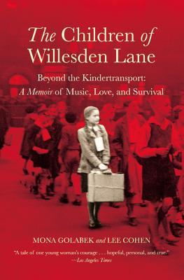 Cover for The Children of Willesden Lane