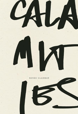 Calamities by Renee Gladman