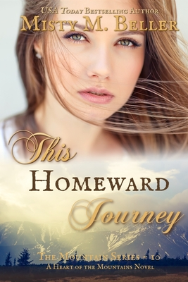 This Homeward Journey (Mountain #10) Cover Image