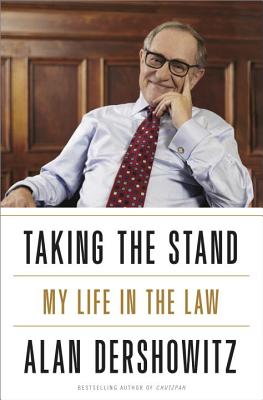 Taking the Stand Cover