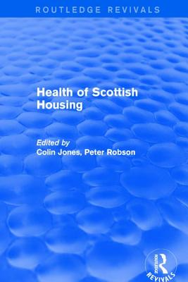 Revival: Health of Scottish Housing (2001) Cover Image