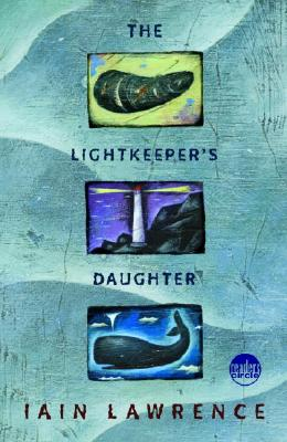 The Lightkeeper's Daughter Cover