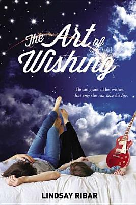 The Art of Wishing Cover