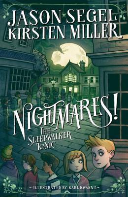 Nightmares! The Sleepwalker Tonic Cover Image