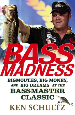 Cover for Bass Madness