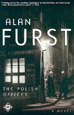 The Polish Officer: A Novel Cover Image