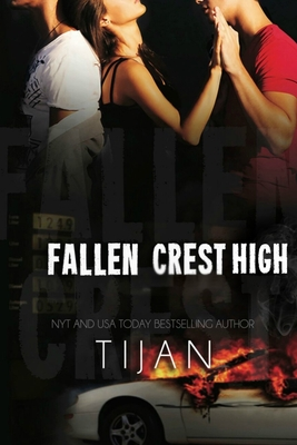Fallen Crest High Cover Image