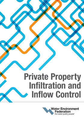 Private Property Infiltration and Inflow Control Cover Image