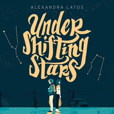 Under Shifting Stars Cover Image