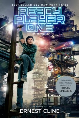Ready Player One (Spanish MTI edition) Cover Image