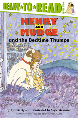 Henry and Mudge and the Bedtime Thumps (Henry & Mudge Books (Simon & Schuster) #9) Cover Image