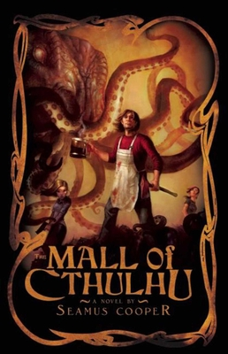 The Mall of Cthulhu Cover Image