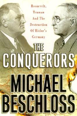 The Conquerors Cover