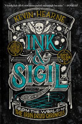 Ink & Sigil Cover Image