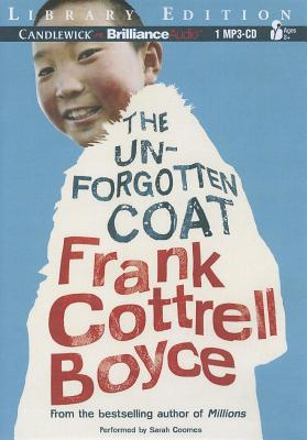 The Unforgotten Coat Cover