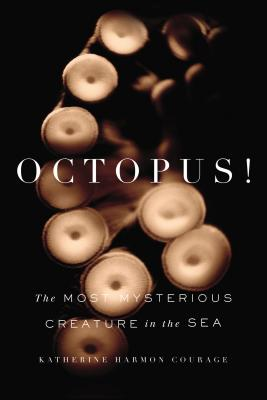 Octopus! Cover