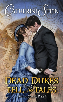 Cover for Dead Dukes Tell No Tales