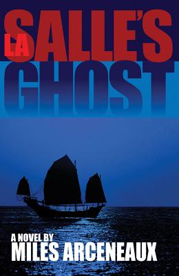 La Salle's Ghost Cover Image