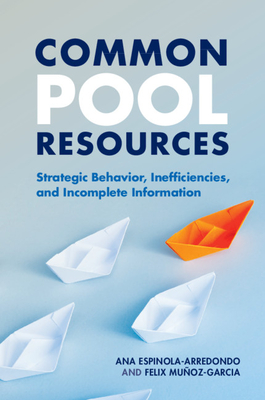 Common Pool Resources: Strategic Behavior, Inefficiencies, and Incomplete Information Cover Image