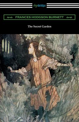 The Secret Garden: (illustrated by Charles Robinson) Cover Image
