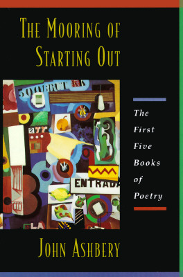 The Mooring of Starting Out Cover Image