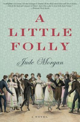 A Little Folly Cover