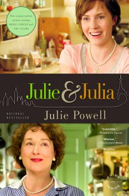Julie and Julia Cover